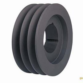 四川成都SPC-3槽欧标锥套皮带轮厂家
