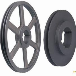 山东菏泽SPZ-5槽欧标锥套皮带轮厂家