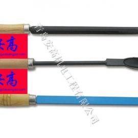 江苏半圆刮刀厂家/锻打半圆柳叶刮刀生产商