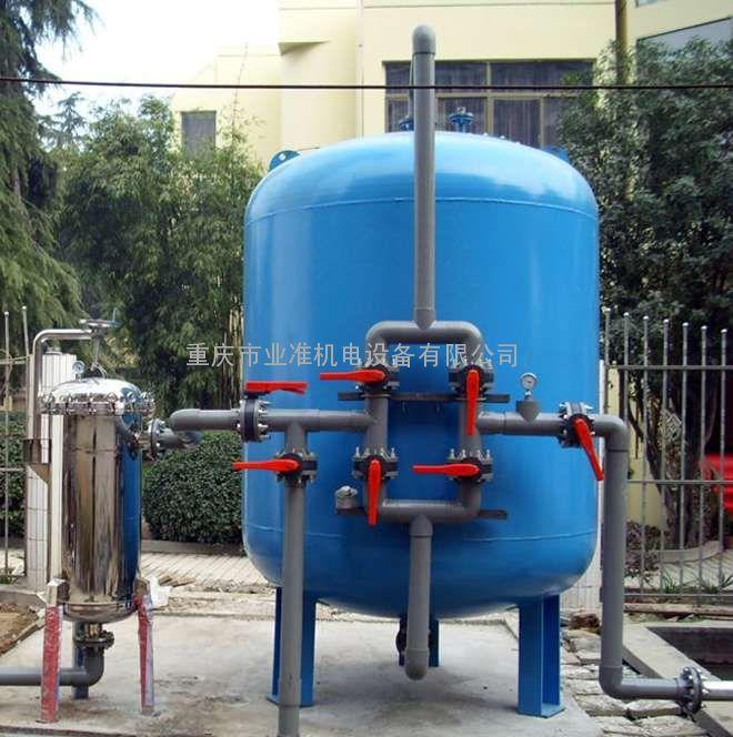 重庆活性碳过滤器