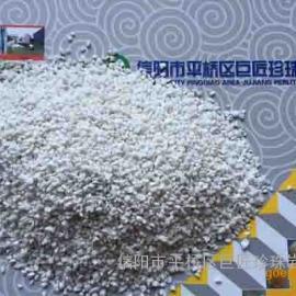 信阳厂家专业生产建筑保温材料20-30目膨胀珍珠岩