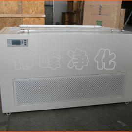钢板烤漆层流罩 1830*915无尘车间层流罩 洁净层流罩