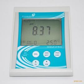 clean台式酸度计 美国原装进口PH计 高精度多功能水质分析仪