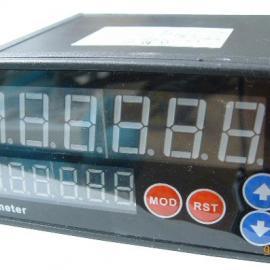 全隔离六位数字直流电压表 约图-Dytmeter
