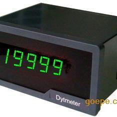 全隔离五位数字直流电压表 约图-Dytmeter