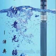 AT100QJ系列深井潜水泵