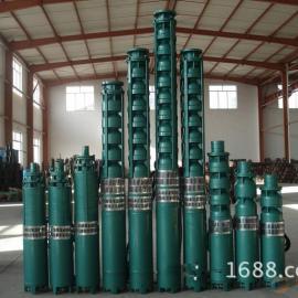 AT200QJ系列深井��水泵