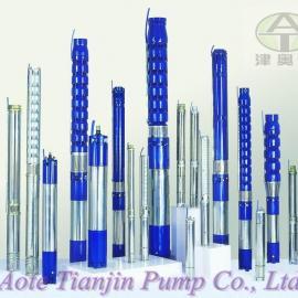 新乡热水潜水泵*厂家质量好 井用泵 大流量热水潜水泵