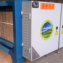 邯郸油烟净化器净化效果达98%以上|环保无烟烧烤车生产厂家