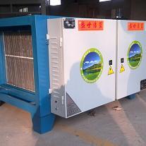 太原油烟净化器生产厂家\新型环保油烟净化器供货商