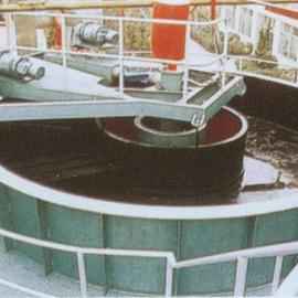 NHTQ型高效浅层气浮机