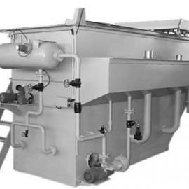 NHRQ溶气气浮机