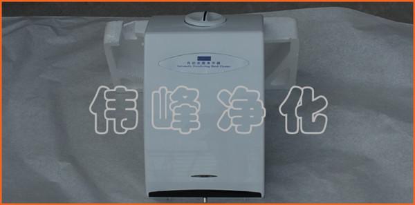 抗菌便器 喷雾式消毒器 免接触主动觉得手消毒器 清灰配套设施