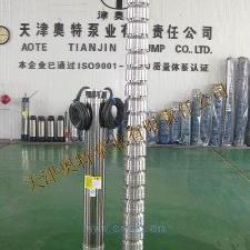 AT250QH不绣钢潜水泵