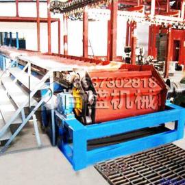 BL鳞板输送机 冶金专用板式输送机 链板输送机设备