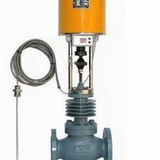 进口电动温控阀(进口液体自力式温控阀)