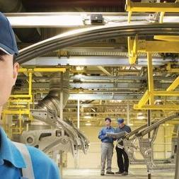 盛国宏贝工业服务一体化工业服务的首选战略伙伴