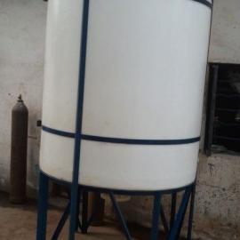 供应化工搅拌罐 耐酸碱塑料罐厂家 PE化工储罐 防腐贮罐