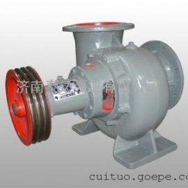 200HW-8卧式蜗壳式混流泵