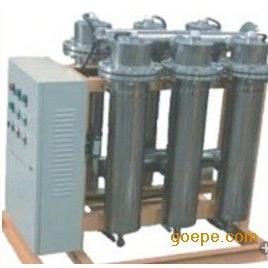 光催化离子群水处理器