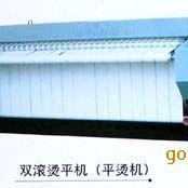 德泰TPII-2800双滚工业烫平机,洗衣房烫平烘干设备