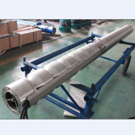 不绣钢耐高温潜水泵厂家-天津不绣钢热水泵