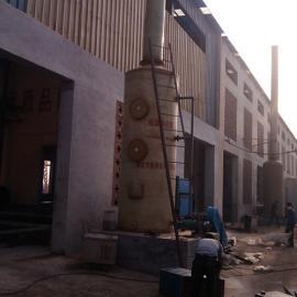 江苏无锡新三洲特钢厂新型脱硫塔规格/华强