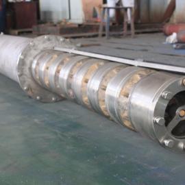 AT400QH不绣钢潜水泵