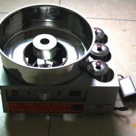 山东*便宜的小型花式棉花糖机