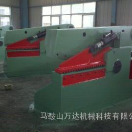 供应Q43-1000鳄鱼剪切机