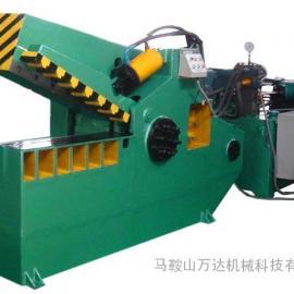 供应Q43-1600鳄鱼式剪切机