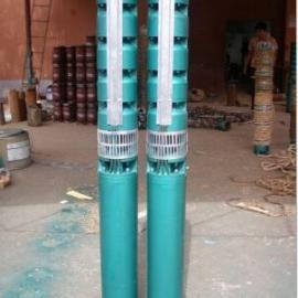 AT250QJR热水潜水泵|50-200m3/h