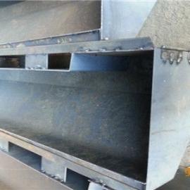 混凝土道沿石钢模具