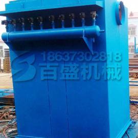 低压脉冲布袋除尘器,PPC32-4脉冲布袋除尘器,