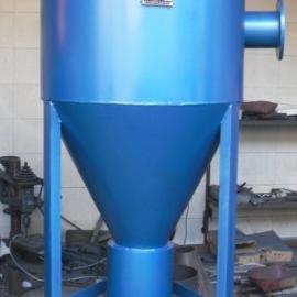 吐鲁番旋流除砂器  高效锅炉除砂器