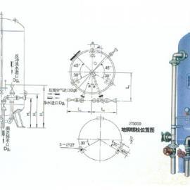 GJA机械过滤器