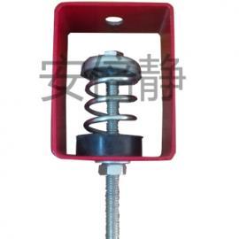 DH-SH型吊式弹簧减震器