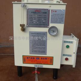 ZPEX-30气化炉/液化气气化炉/中邦浩气化炉