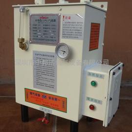 强制气化炉/50KG方形落地式气化炉/中邦浩气化炉