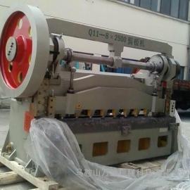 机械剪板机Q11-8X2500