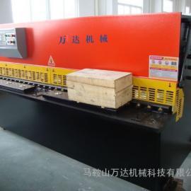 供应QC12K-6X4000液压摆式剪板机