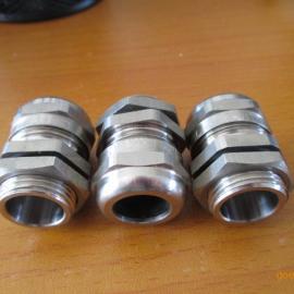 316不锈钢防爆电缆格兰头G1