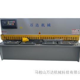供应QC11K-6X2500液压闸式剪板机