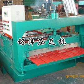 数控910型压瓦机  910型彩钢设备