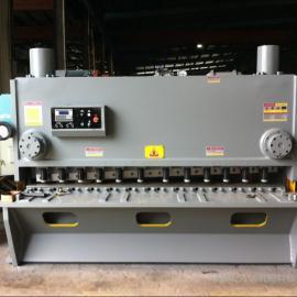供应QC11K-10X2500液压闸式剪板机