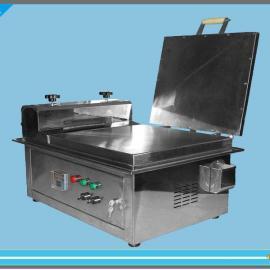 烤鱼疏松机