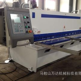 供应QC11K-12X4000液压闸式剪板机