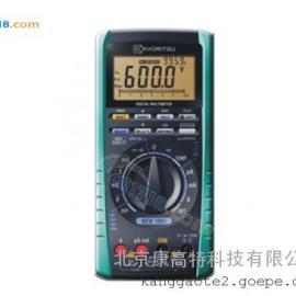 北京日本共立KEW 1062-KYORITSU数字式万用表