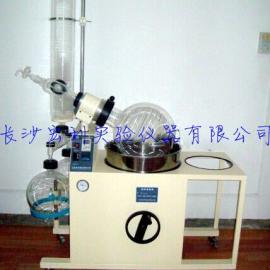 长沙30L高温浓缩结晶旋蒸设备,长沙30L高温浓缩结晶旋蒸厂家