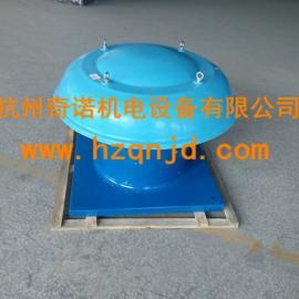 生产订做DWT-I-500食品加工专用玻璃钢轴流式屋顶风机